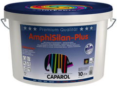 Краска Краска Caparol AmphiSilan-Plus 10 л (база 1)