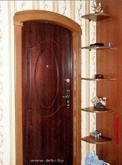 Межкомнатная арка ИП Сидуков В.И. Вариант 16