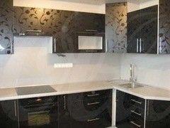 Кухня Кухня на заказ ЗОВ Пластик 5