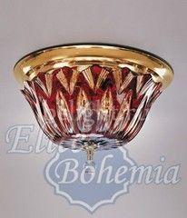 Светильник Elite Bohemia Royal crystal L 603/3/17