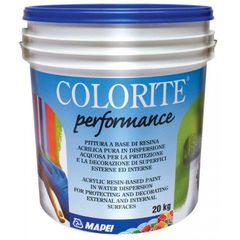 Краска Краска Mapei Colorite Performance