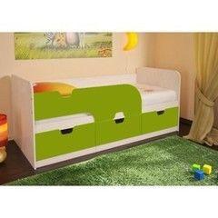 Детская кровать Детская кровать Андрия Минима