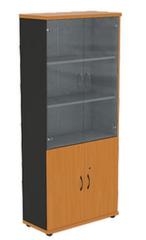 Шкаф офисный Ярочин Стиль R5S72