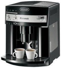 Кофеварка Кофеварка DeLonghi ESAM 3000 B