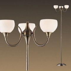 Напольный светильник Odeon Light Adriana 1601/3F