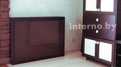 Экран для радиаторов Interno.by ламинированный МДФ 4