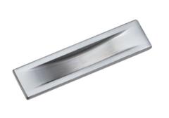 System Furniture Ручка для раздвижной двери SY4340 CBM матовый хром