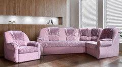 Набор мягкой мебели Набор мягкой мебели Лама-мебель Ирма-2