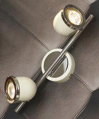 Настенно-потолочный светильник Lussole Tivoli LSN-3111-02