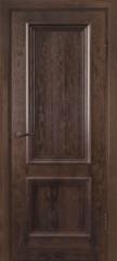 Межкомнатная дверь Межкомнатная дверь Юркас Валенсия-4 ДГ (шоколад)