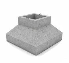 ЖБИ Фундамент стаканного типа Ф18.9-1