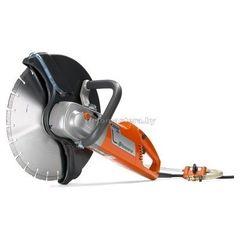 Бензорез Husqvarna Резчик электрический (отрезная машина, бетонорез) Husqvarna K3000 WET (K3000 Wet EU, 230V 50hz, 25,4mm) 966799201