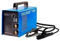 Сварочный аппарат Сварочный аппарат Solaris MMA-205 + ACX