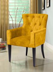 Кресло Кресло ZMF Cтиль (желтый)