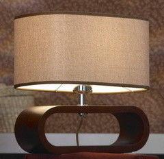 Настольный светильник Lussole Nulvi LSF-2104-01