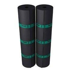 Рулонный кровельный материал ТехноНиколь Бикрост ХКП-4.0 сланец серый