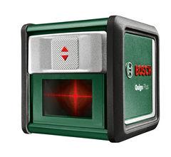 Bosch Нивелир лазерный BOSCH QUIGO PLUS со штативом в кор.