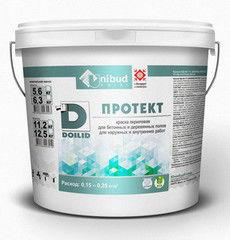 Краска Краска Doilid Протект ВД-АК-111 база P (10л)