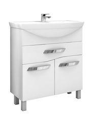 Мебель для ванной комнаты Vigo Martina 1-750 Стиль 75х47х70