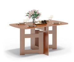 Обеденный стол Обеденный стол Сокол-Мебель СП-08 (испанский орех)