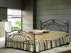 Кровать Кровать БелНордСтайл Феникс-2 160х200