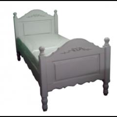 Детская кровать Детская кровать Домашняя мебель Adelina КМК-90.7