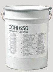 Краска Краска Teknos GORI 650
