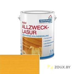 Защитный состав Защитный состав Remmers Allzweck-Lasur (kiefer) 2,5л