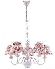 Светильник Светильник Arte Lamp Bambina A7020LM-5WH