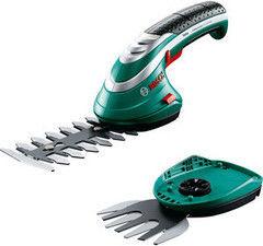 Режущий инструмент для сада Садовые ножницы Bosch Ножницы садовые Isio3
