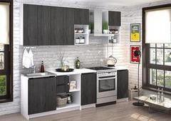 Кухня Кухня Сурская мебель Куба 02