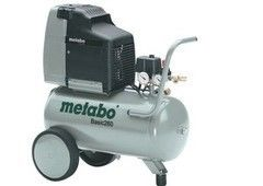 Компрессор Metabo Basic Air 260