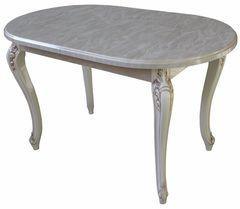Обеденный стол Обеденный стол Red&Black Барокко