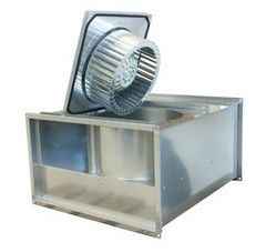 Systemair KT 100-50-6 RECTANGULAR FAN