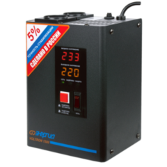 Стабилизатор напряжения Стабилизатор напряжения Энергия Voltron 1500 (HP)