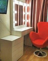 Туалетный столик Roofix Пример 20