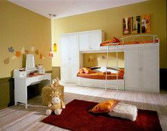 Двухъярусная кровать VMM Krynichka подростковая (модель 1)