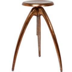 Барный стул Барный стул Kare Bar Stool Tripod Copper 78694