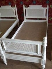 Детская кровать Детская кровать Древоград Пример 55