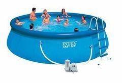 Бассейн Бассейн Intex Easy Set 549х122 (28176)