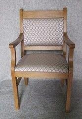 Кухонный стул Кухонное кресло Мозырский ДОК МД-3711.1 нота корица (арт. 15с300)