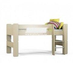 Двухъярусная кровать СтолПлит Маугли СБ-2123