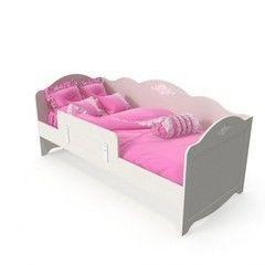 Детская кровать Детская кровать Аква Родос Мисс Флавер k-m-s