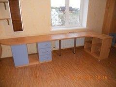 Письменный стол ИП Колос М.С. Ideal-12