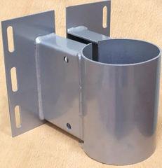 Элементы ограждений и лестниц Интерсилуэт Верхний крепежный модуль