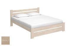 Кровать Кровать из Украины Vegas Nevada (180x200) масло LW06/1