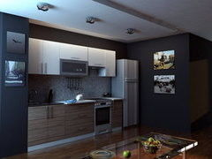 Кухня Кухня Алфексгрупп Олива