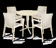 Обеденный стол Обеденный стол Sheffilton SHT-DS23