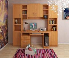 Детская комната Детская комната Нарус Люкс