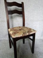 Кухонный стул Ельская мебельная фабрика МД-235.1 лист светлый
